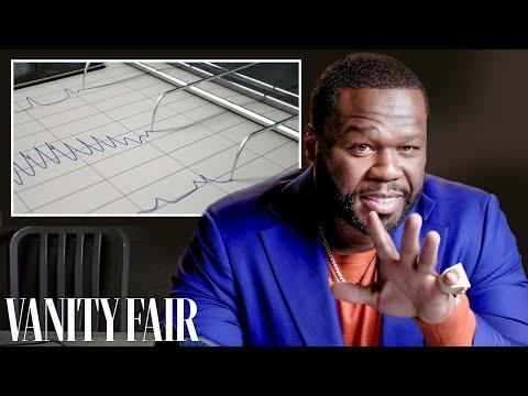 50 Cent Takes a Lie Detector Test   Vanity Fair