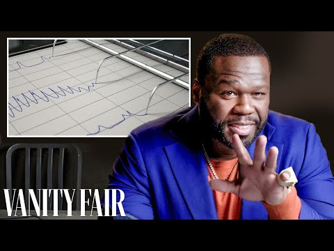 50 Cent Admits To Lying In Some Of His Iconic Tracks