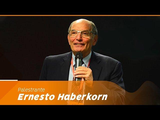Palestrante Ernesto Haberkorn - Palestras de Sucesso