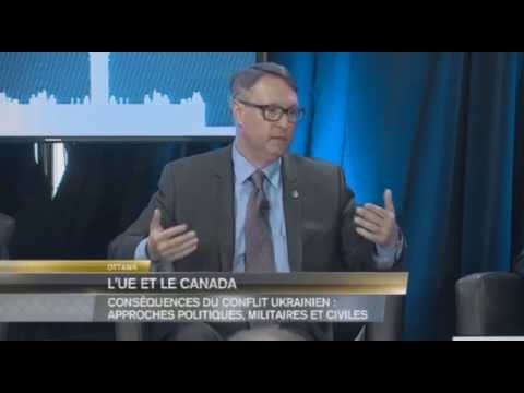 EU-Canada Symposium on the Common Security and Defence Policy