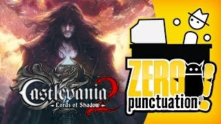 CASTLEVANIA: LORDS OF SHADOW 2 (Zero Punctuation)