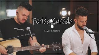 Baixar Ferida Curada - Zé Neto e Cristiano (Cover Tassio Augusto e Rodrigo)