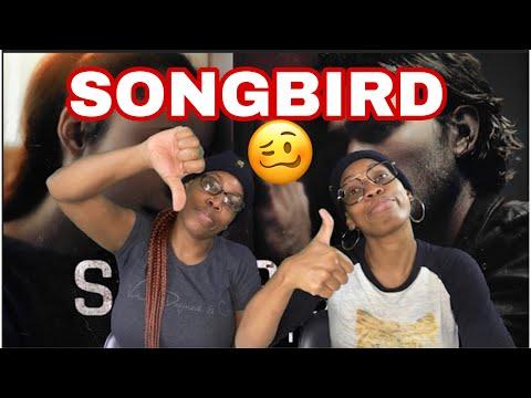 SONGBIRD Trailer (2021)| REACTION|DOUBLEUPTV