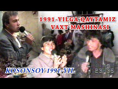 1991-YILGI TO'YLAR QANDAY BO'LGAN / 1991-ЙИЛГИ ТУЙЛАР КАНДАЙ БУЛГАН