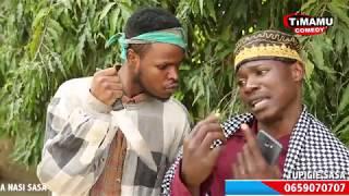 Chalii ya R leo kapatikana na Mpemba
