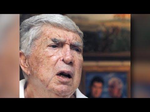 Cuban Exile & CIA Agent Luis Posada Carriles Dies a Free Man in US Despite Years of Terrorism