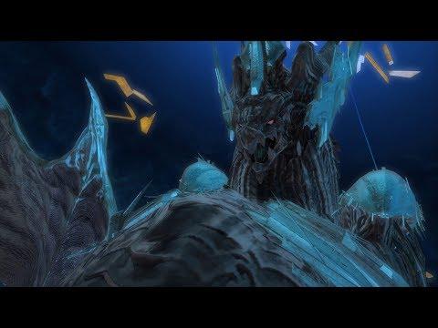 FFXIV OST - Bahamut Prime's Theme (PLD Solo)