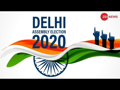 Delhi Election Result LIVE: कौन आगे कौन पीछे? हर सीट का हाल यहां जानें | Election Result 2020