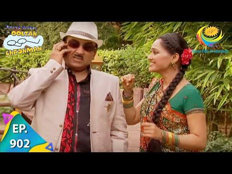 Taarak Mehta Ka Ooltah Chashmah - Episode 902 - Full Episode