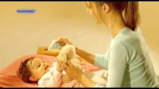 Назальный аспиратор Физиомер(Обучающий фильм по правильному использованию назального аспиратора Физиомер для удаления слизи из носа..., 2010-11-08T15:29:13.000Z)