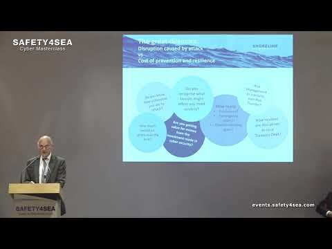 Integrated Crime Cyber Insurance for the marine transport industry