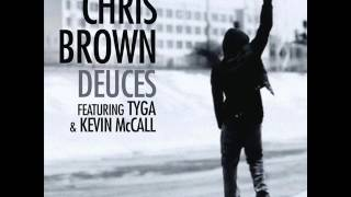Chris Brown - Deuces (Instrumental) + [HQ] Download
