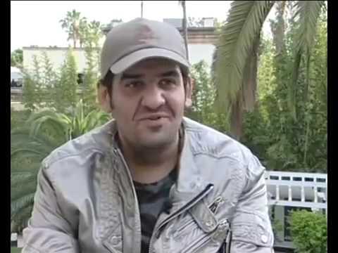 حسين الجسمي لقاء خاص مع ليث بزاري -قناة العربيه/