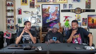 Just Us League MovieTalk: Batman, Xmen, Mortal Kombat....Real Discussion