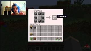 Minecraft - İlk Gün