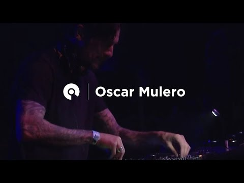 Oscar Mulero @ ADE 2016: Awakenings Closing Party