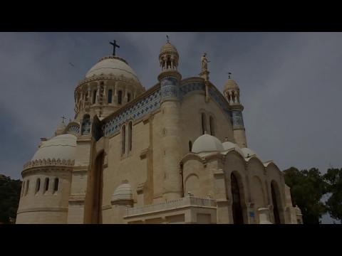 La Basilique Notre Dame d'Afrique honore ses invités Musulmans