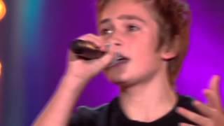 СУДЬИ в ШОКЕ как он спел !!! Шоу ГОЛОС ДЕТИ 2015