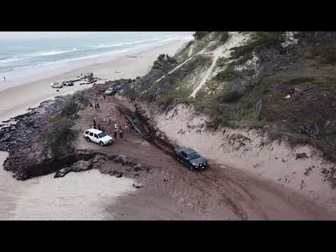 Fraser Island September 2017