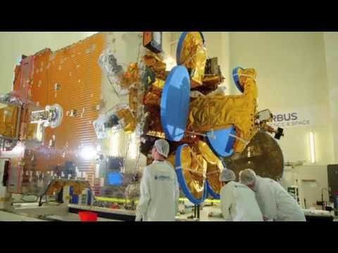 SES-10: Satellite capability and key differentiator