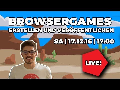 Browsergames programmieren und veröffentlichen mit Unity3D - Deutsch/German