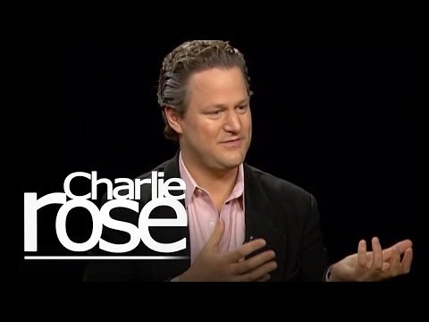 Florian Henckel Von Donnersmarck Talks with Charlie Rose | Charlie Rose Mp3
