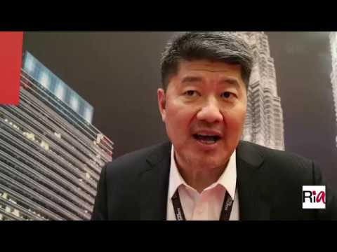 Costco Asia SVP Richard Chang at Retail Congress Asia Pacific 2016