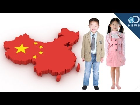 Is China Engineering Smarter Babies?