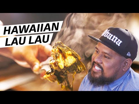 Lau Laus and Pork Adobo Bring a Little Bit of Hawaiʻi to Seattle— Cooking in America