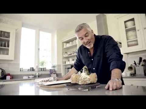Paul Hollywood's British Baking | Soda Bread Recipe