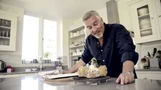 Paul Hollywood's British Baking | Soda Bread Recipe