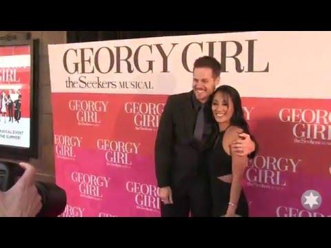 Georgy Girl - World Premiere Seekers Musical