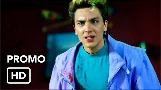 "American Horror Story 9x04 Promo ""True Killers"" (HD) Season 9 Episode 4 Promo AHS 1984"