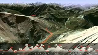 UTMB 2015 (Ultra Trail du Mont Blanc 2015)