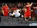 Davor Basaric - handball player - +381692092377 davor.basaric@gmail.com