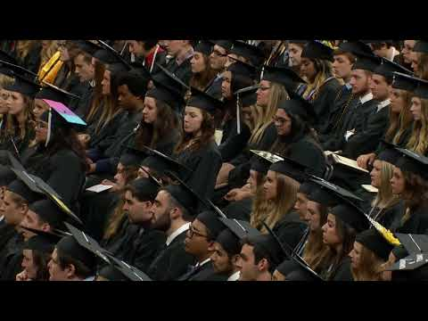 UI CLAS Commencement, 1PM - May 12, 2018 on YouTube