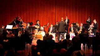 Concerto for Cootie performed by the Detroit Symphony Jazz Orchestra