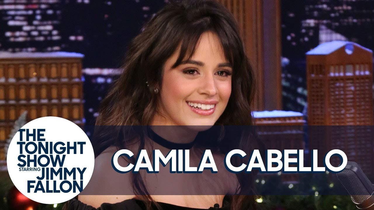 Camila Cabello on Struggling to Call Shawn Mendes