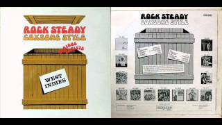 Lipi Brown Selections - Rocksteady Coxsone Style