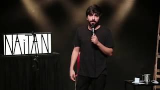PROVOCANDO MINHA ESPOSA - DANIEL MURILLO STAND UP COMEDY