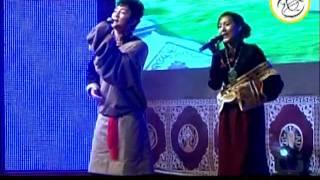 T.H.F. Alumni Delhi Presents Song of Unity
