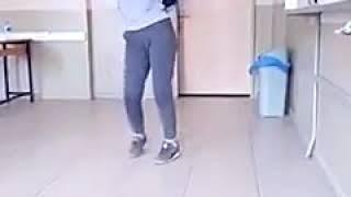 رقص منزلي