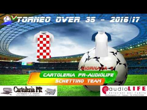 Cartoleria PR/AudioLIFE - Schettino Team