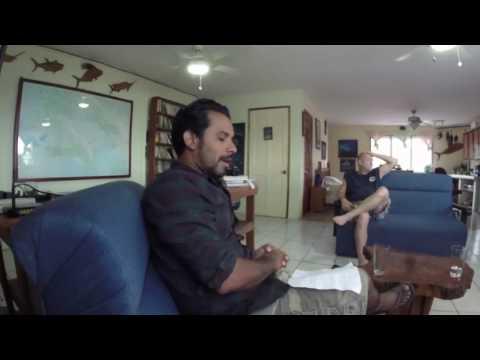 Entrevista Completa Jose Fallas (Missing Dial - La Otra Cara)