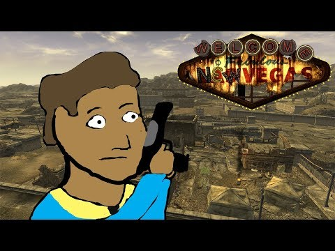 Welcome To Primm! Population: Damned | Fallout New Vegas