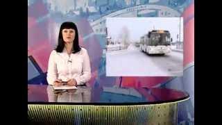 Расписание автобусов(Вниманию пассажиров городских автобусов. Со 2 декабря в расписании маршрутов №1 и 2 произойдут изменения., 2013-11-29T04:49:09.000Z)