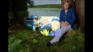 Angela Merkel canciller alemana por tercera vez Thumbnail
