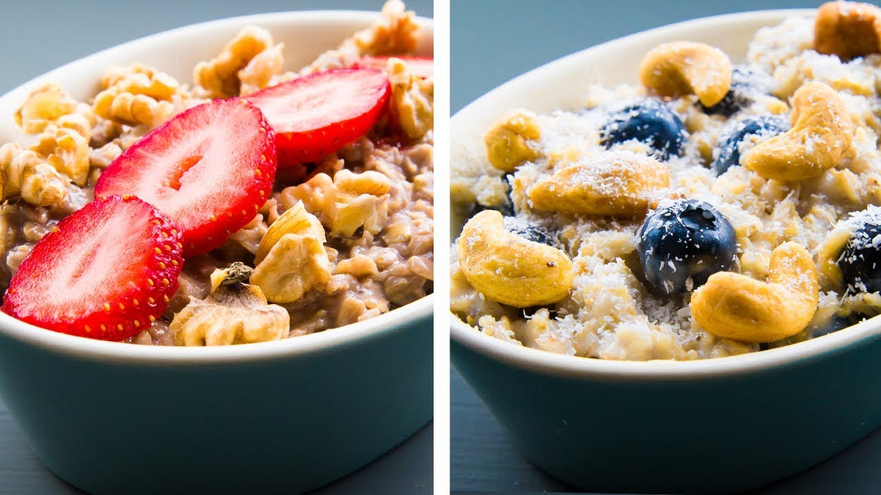 how to cook quaker oats for weight loss