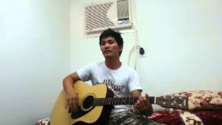 Wala Pa Ring Iba by Rockstar (Poly Acoustic Cover)