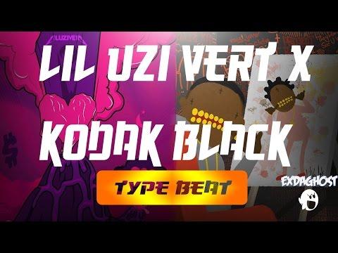 """Lil Uzi Vert X Kodak Black [Type Beat 2017] - """"Flex N"""